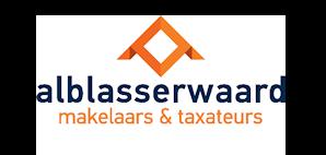 Logo Alblasserwaard Makelaars en Taxateurs