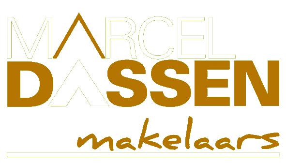 Logo Marcel Dassen Makelaars