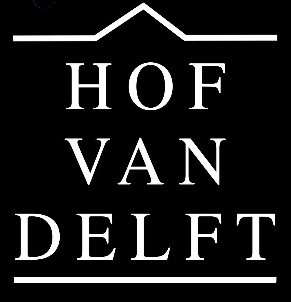 Logo Hof van Delft Makelaardij