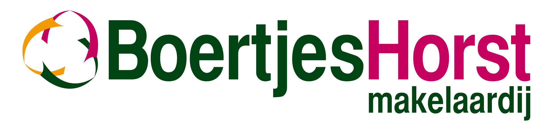 Logo BoertjesHorst makelaardij