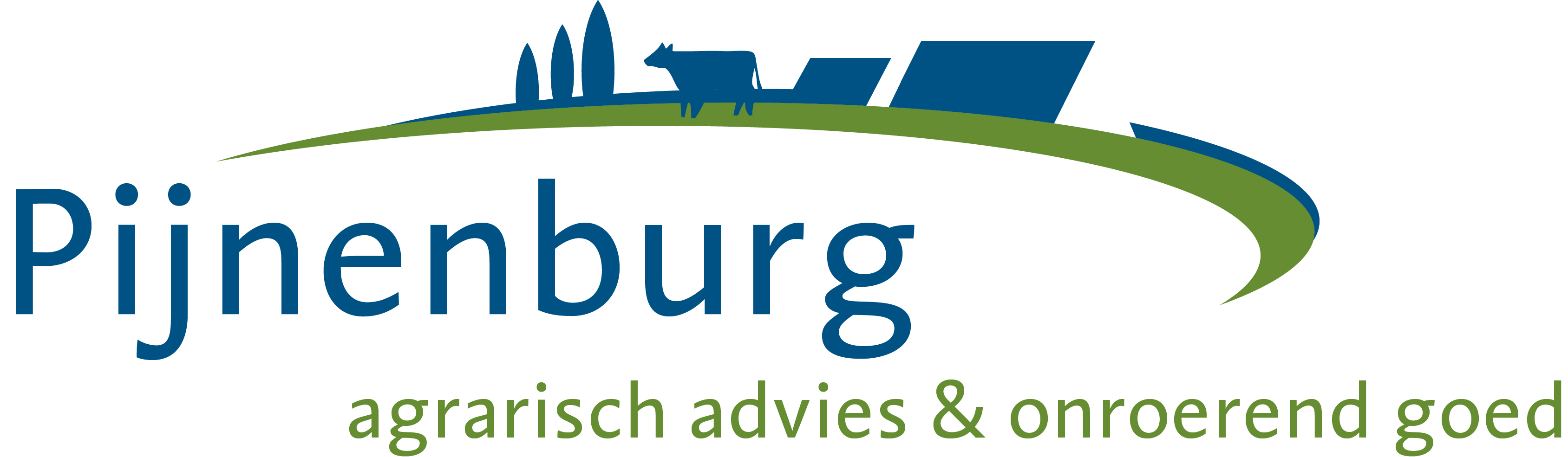 Logo Pijnenburg Agrarisch Advies en Onroerend Goed