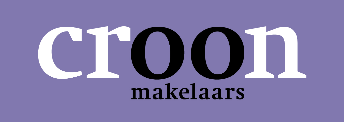 Logo Croon makelaars