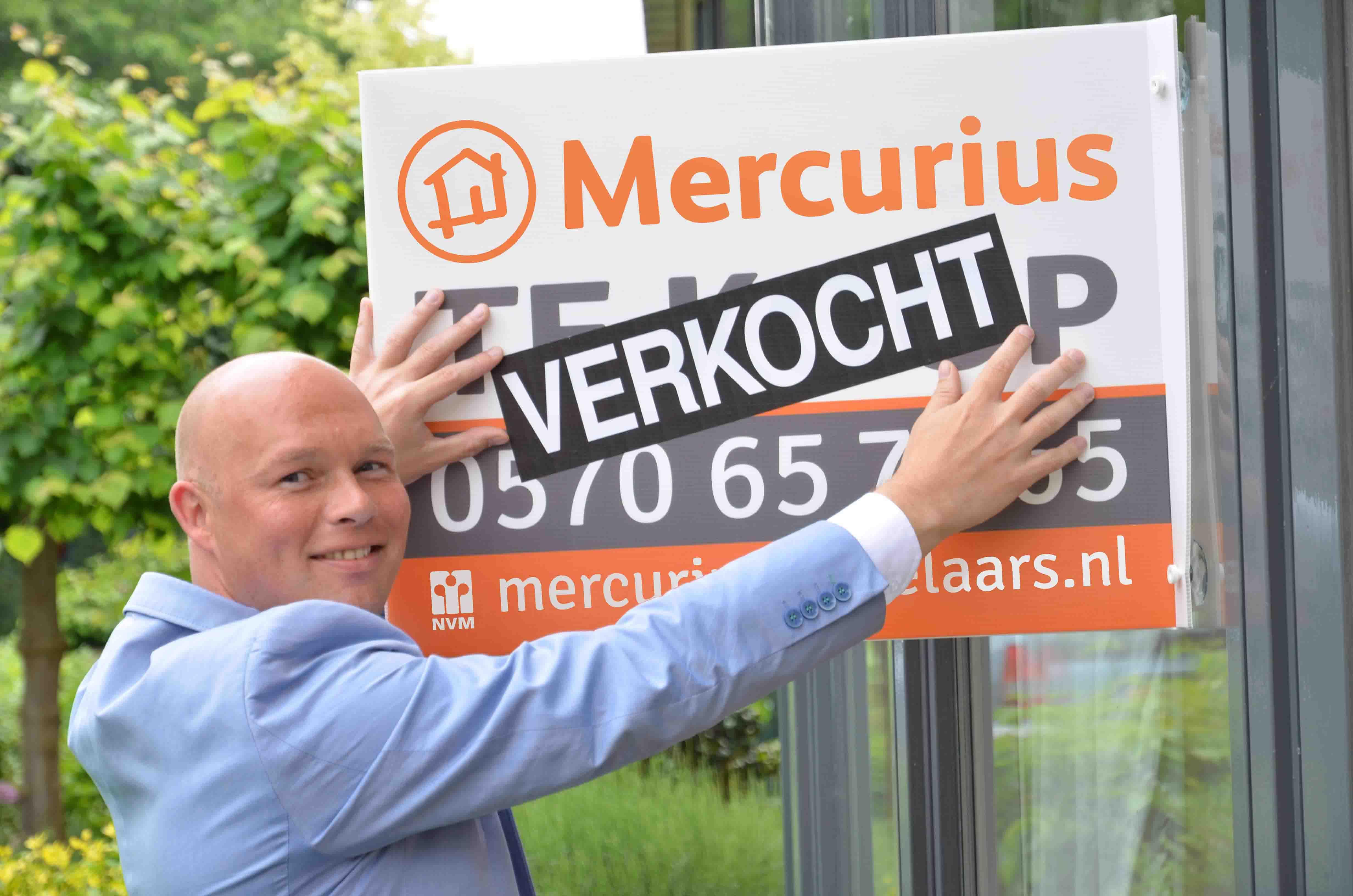 Mercurius Makelaars Deventer verkocht