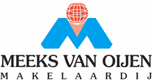 Logo Meeks van Oijen