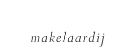 Logo Goudriaan Makelaardij