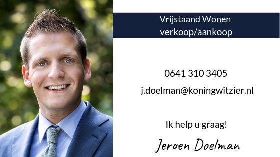De Koning & Witzier Jeroen Doelman