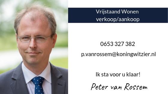 De Koning & Witzier Peter van Rossem