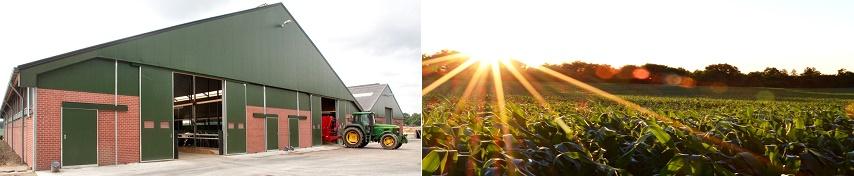 Agrarisch bedrijf verkopen