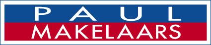 Logo Paul Makelaars O.G. B.V.