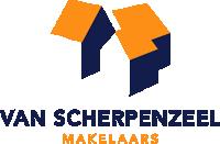 Logo Van Scherpenzeel Makelaars B.V.