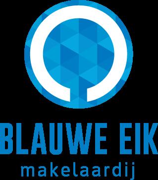 Logo Blauwe Eik Makelaardij