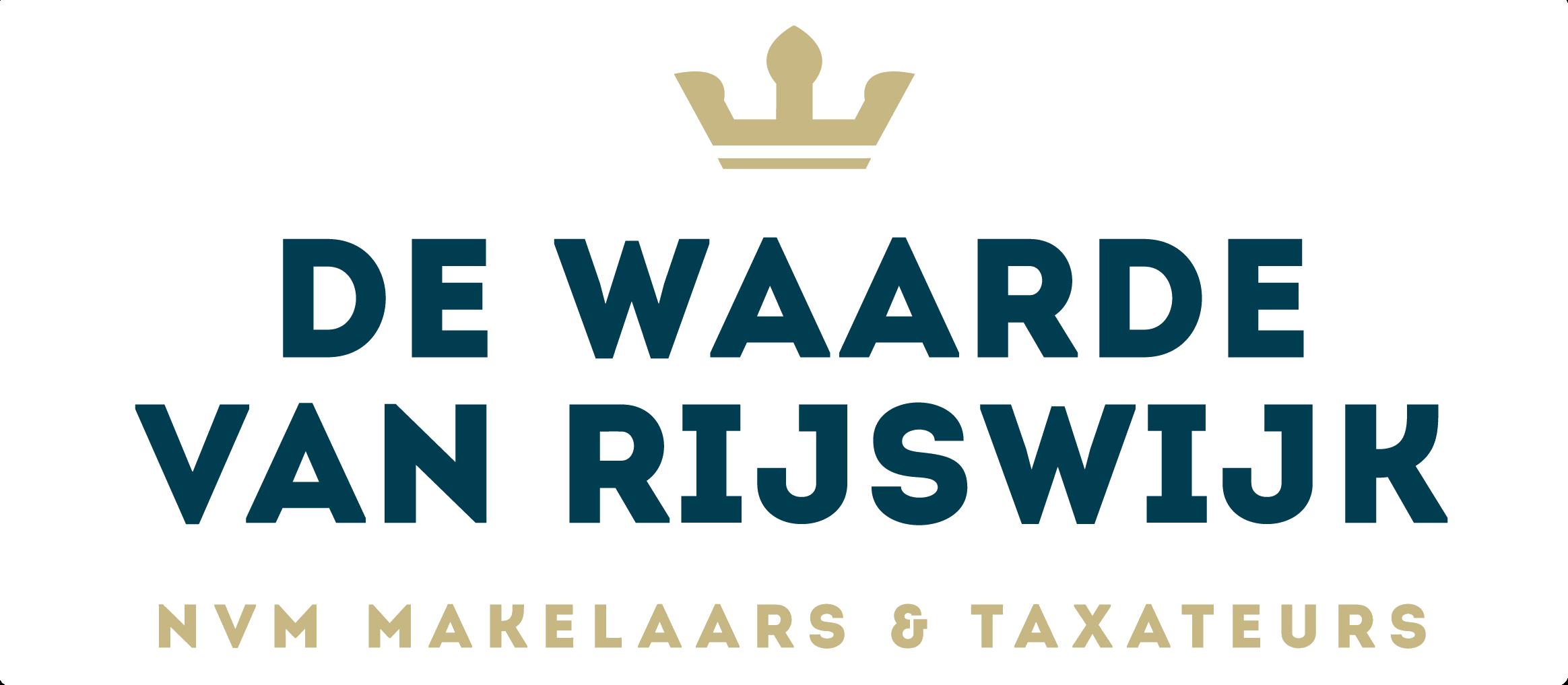 Logo De Waarde van Rijswijk