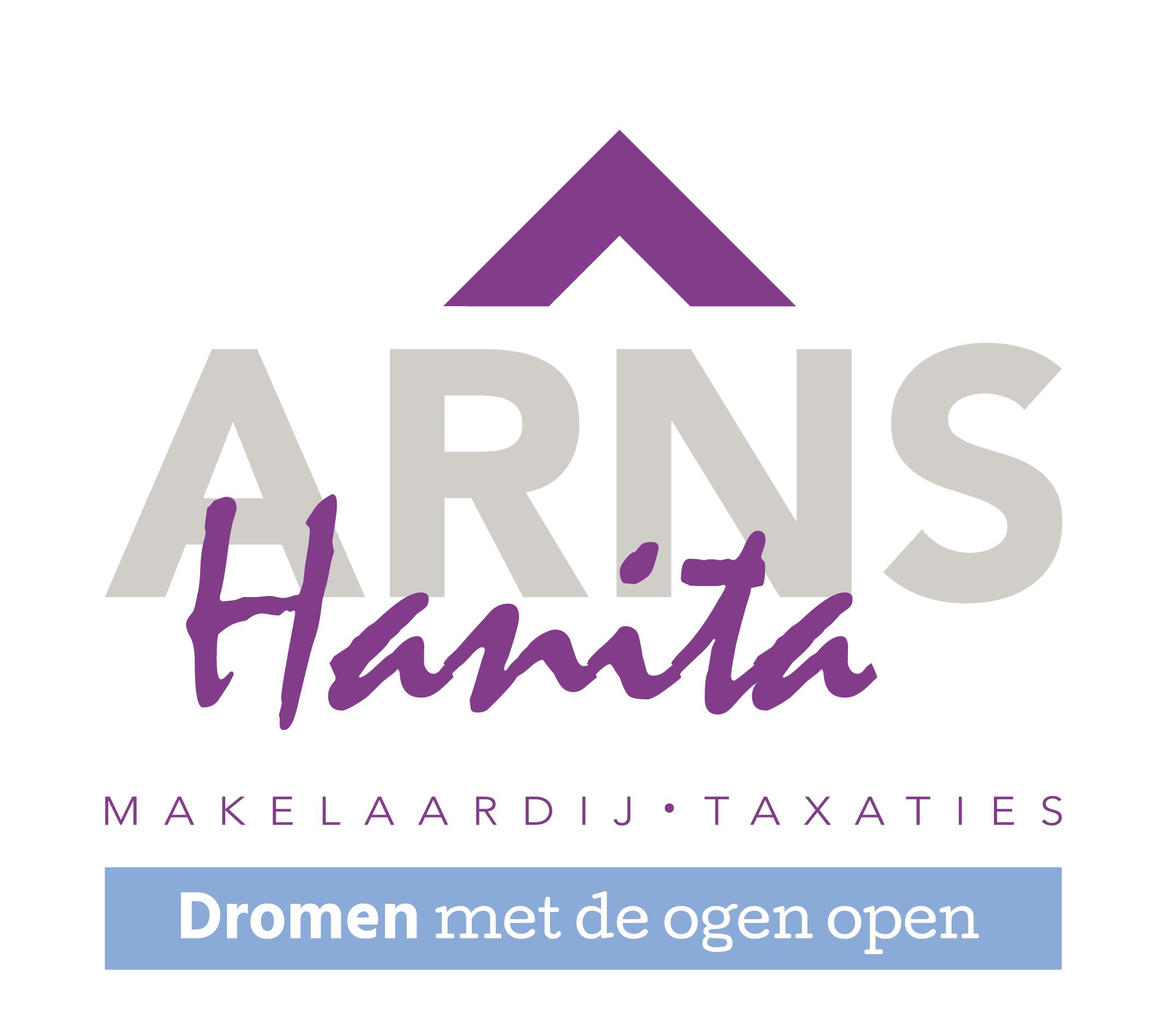 Logo Hanita Arns Makelaardij