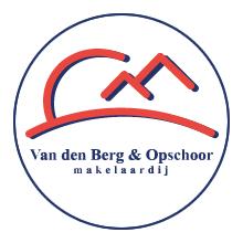 Logo Van den Berg & Opschoor Makelaardij