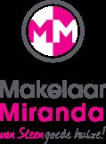 Logo Makelaar Miranda
