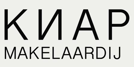 Logo KNAP Makelaardij