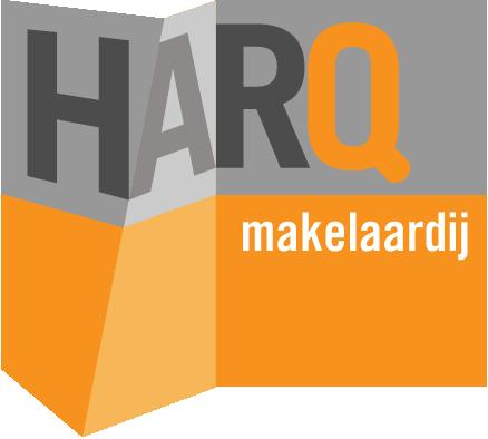 Logo Harq Makelaardij