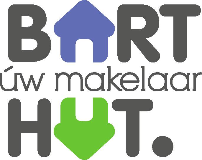 Logo Bart Hut Makelaardij