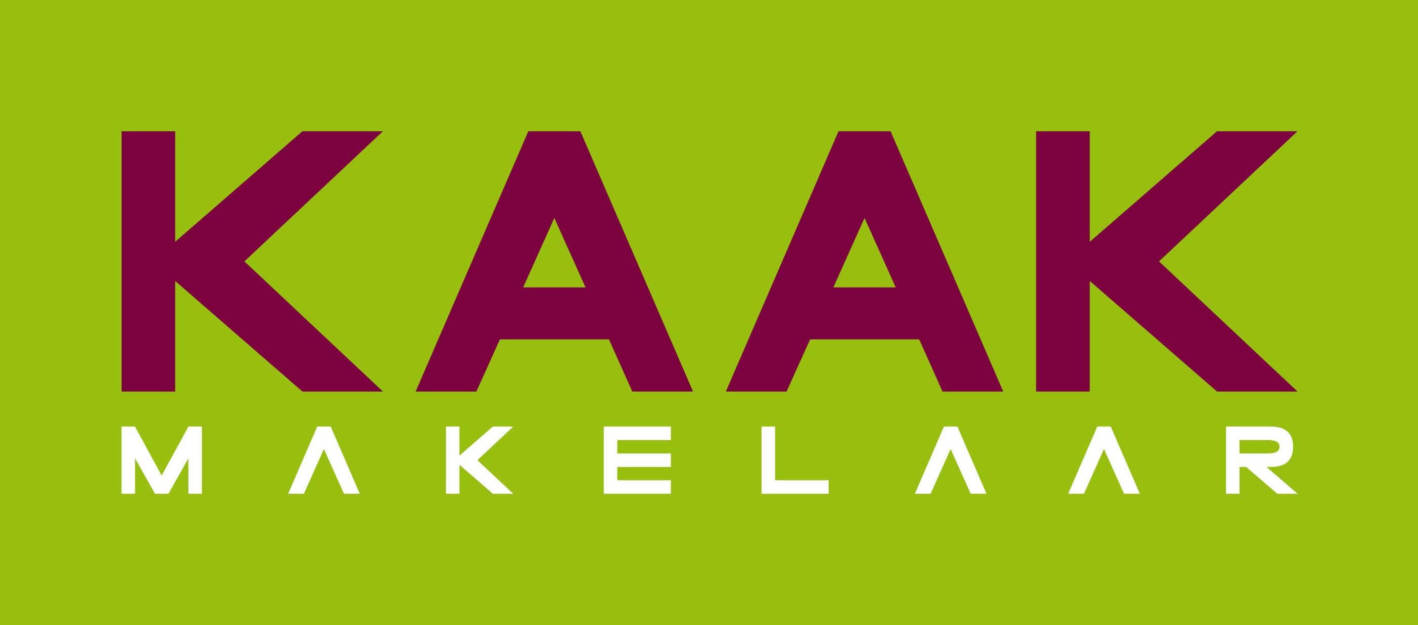 Logo Kaak Makelaar