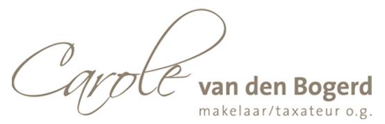 Logo Carole van den Bogerd