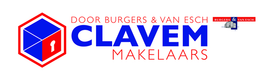 Logo CLAVEM MAKELAARS