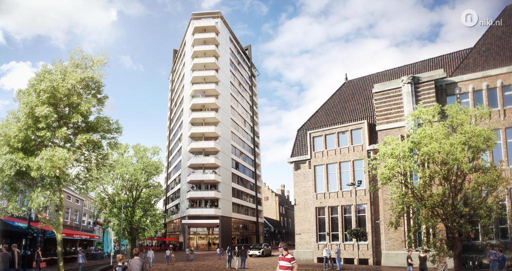 ANWB, Neudeflat Utrecht - JB Retail