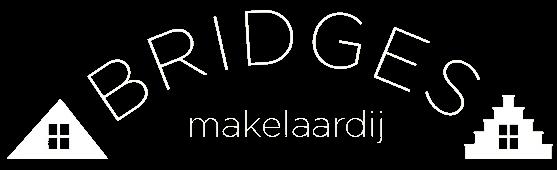 Logo Bridges makelaars
