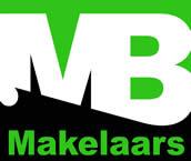 Logo MB Makelaars