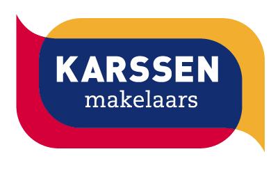 Logo Karssen Makelaars BV
