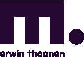 Logo Erwin Thoonen makelaardij