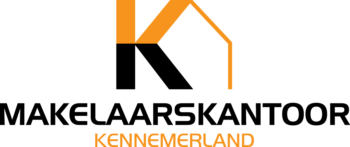 Logo Makelaarskantoor Kennemerland