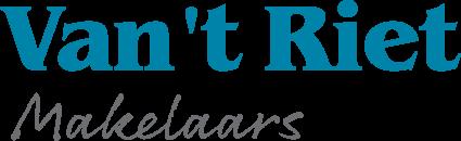 Logo Van 't Riet Boontjes Makelaars Heerhugowaard B.V.