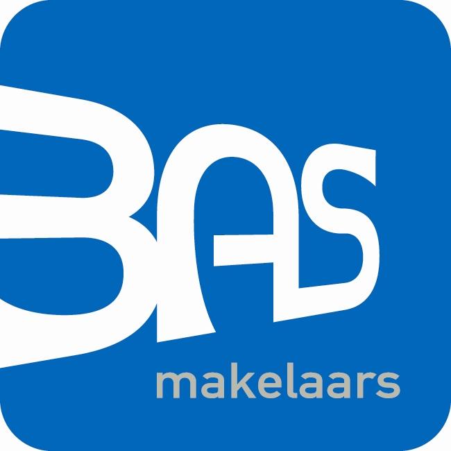Logo Bas Makelaars