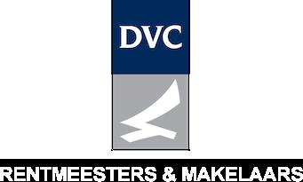 Logo DVC Rentmeesters & Makelaars