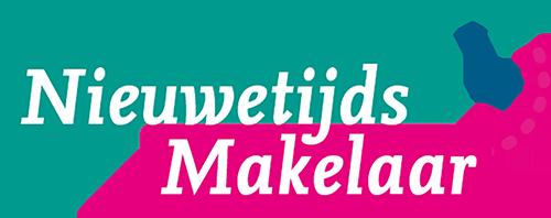Logo Nieuwetijdsmakelaar