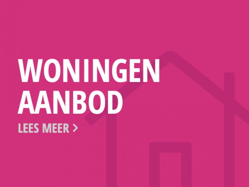 Aanbod koopwoningen Zwolle en omgeving