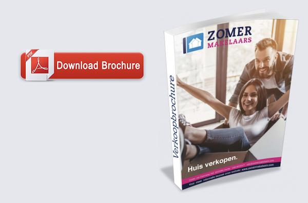 Download verkoopbrochure Zomer Makelaars Zwolle