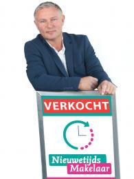 Nieuwetijdsmakelaar Meindert Zomer