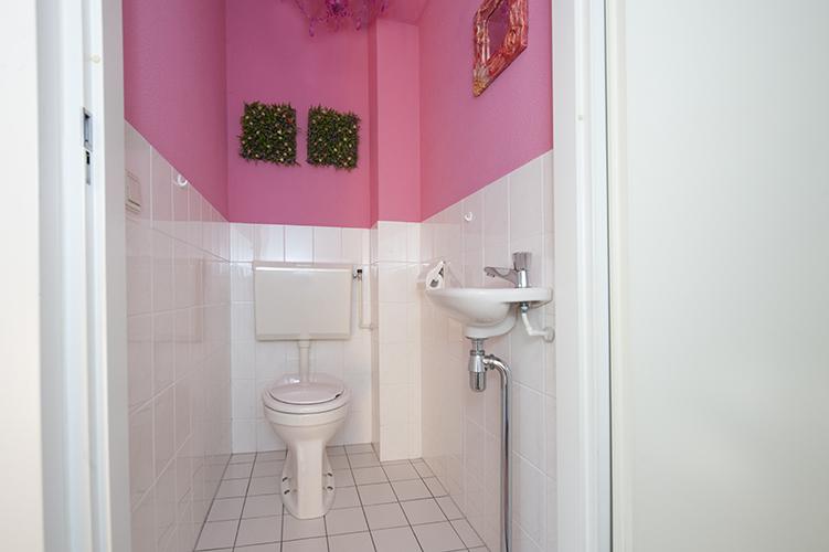 Tips huis verkopen, toiletruimte