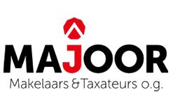 Logo Majoor Makelaars & Taxateurs o.g.