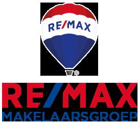 Logo RE/MAX Makelaarsgroep