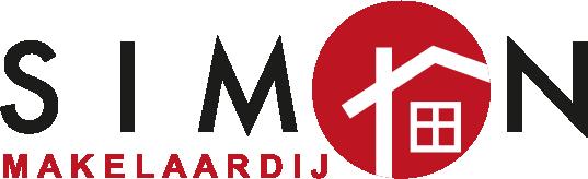 Logo Simon Makelaardij B.V.