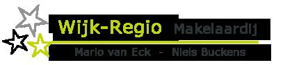 Logo Wijk-Regio Makelaardij