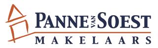 Logo Panne van Soest Makelaars