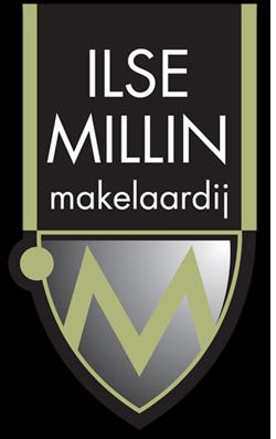 Logo Ilse Millin Makelaardij