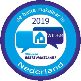 De beste makelaar van Amsterdam