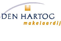 Logo Den Hartog Makelaardij