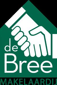 Logo De Bree Makelaardij
