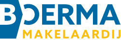 Logo Boerma Makelaardij