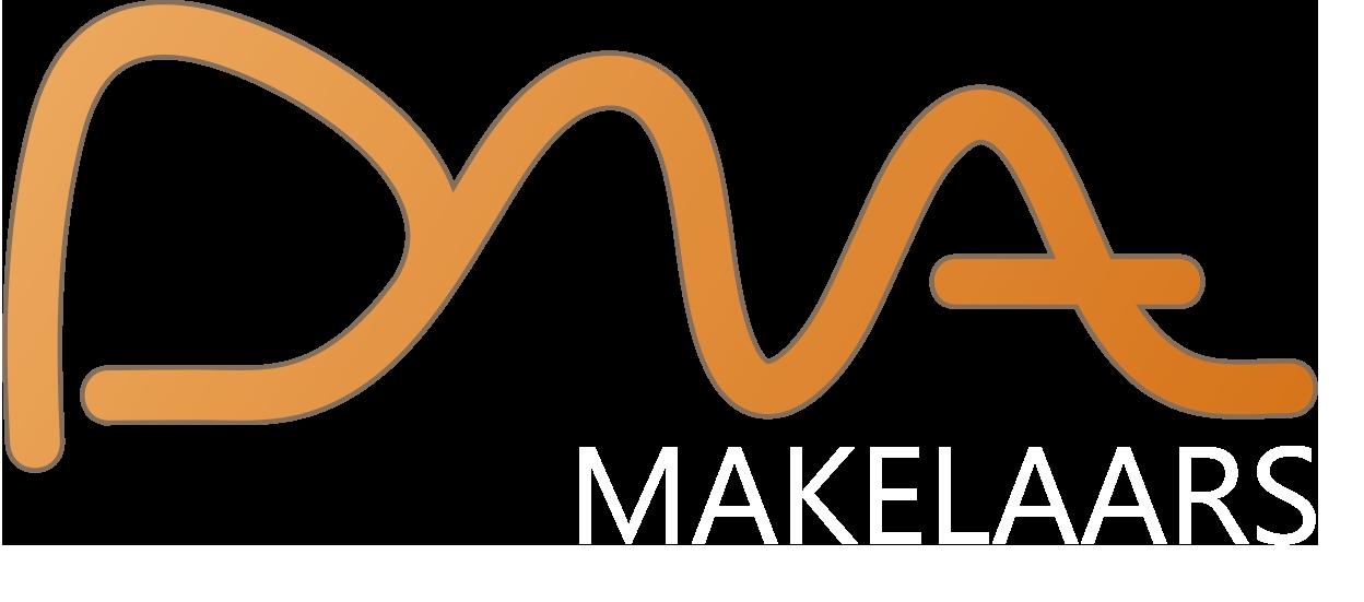 Logo DNA Makelaars